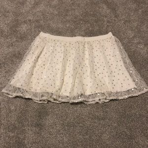 Small Abercrombie skirt